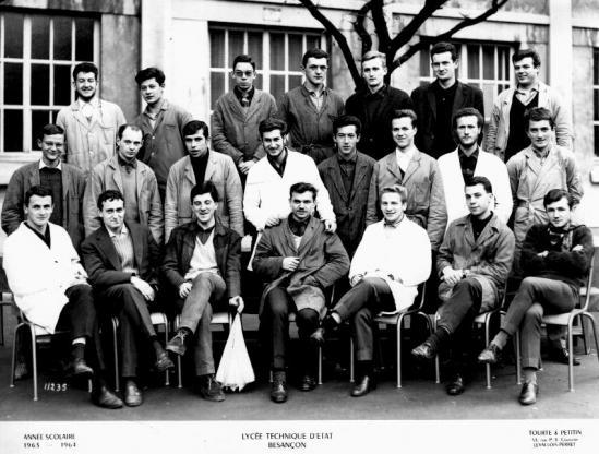1965's Class